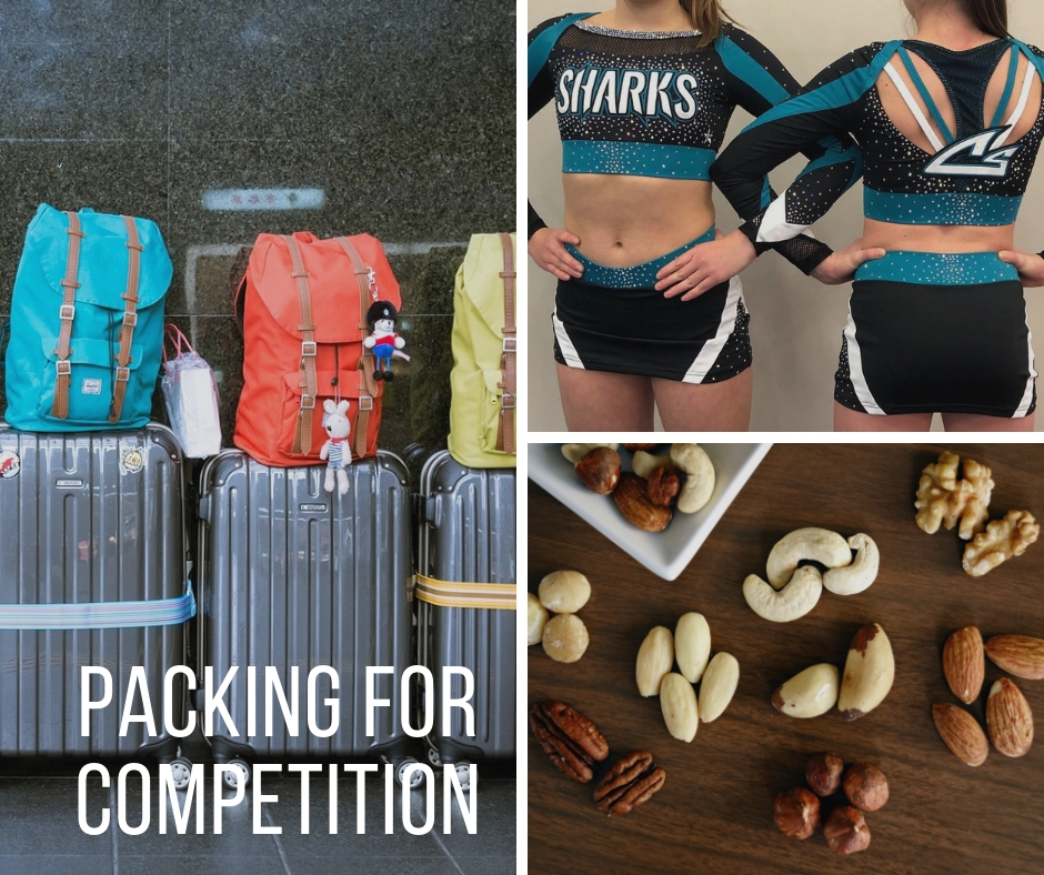 Packing Competition FB